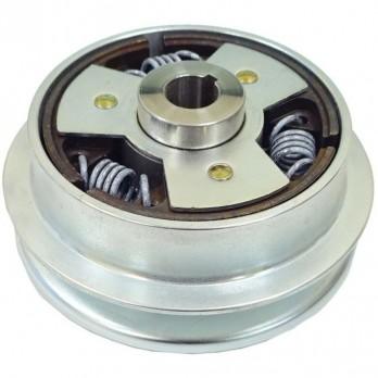 Wacker Neuson 0086968 5000086968 Clutch WP1540 WP1550 Plate Compactors