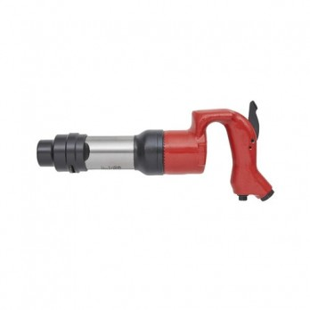 "Chicago Pneumatic CP9363-2R .680"" Round Shank Chipping Hammer"