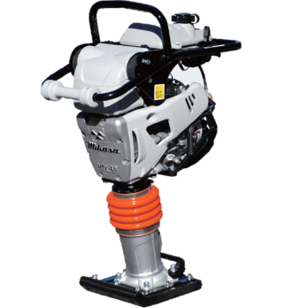 Multiquip Mikasa MTX60HD Honda Rammer, GX100 Engine, 3,060 lb Impact Force, 10.4 in Shoe