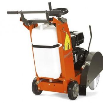 "Husqvarna FS400 LV 20"" Walk Behind Concrete Floor Saw 9677965-02 967796502"