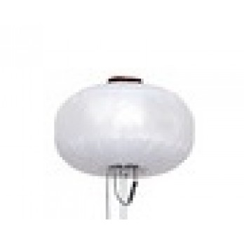 Multiquip GB12BP 400W Metal Halide Diffused Balloon Light Assembly only - no stand