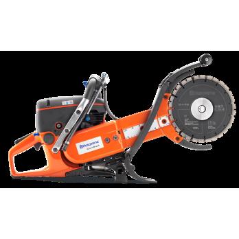 Husqvarna K760 CUT-N-BREAK Power Cutter, Concrete Cut-Off Saw 967195701