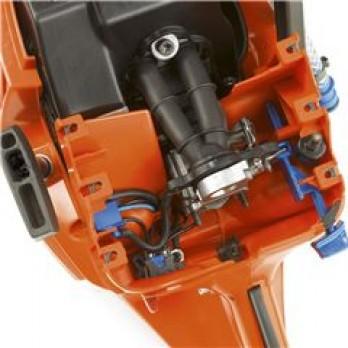 """Husqvarna K770 Oil Guard 14"""" Power Cutter, Concrete Cut-Off Saw 967691101 (No Blade)"""