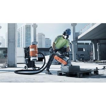 "Husqvarna K770 VAC 12"" Dry Power Cutter, Concrete Cut-Off Saw 967860701"