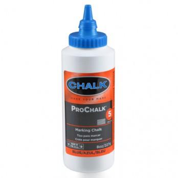 Kraft Tool GG314 5 lbs. Blue Chalk