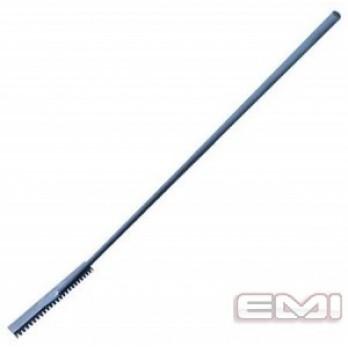 "Kraft Tool GG836N 36"" Magnesium Smooth Blade Asphalt Lute with 7' Handle"