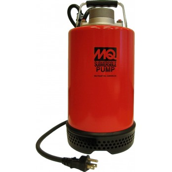 """Multiquip ST2037 73 GPM 2"""" Submersible Utility Pump"""