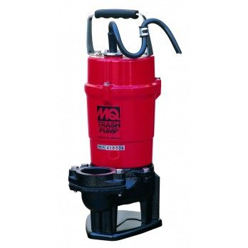 "Multiquip ST2040T 79 GPM 2"" Submersible Trash Pump"