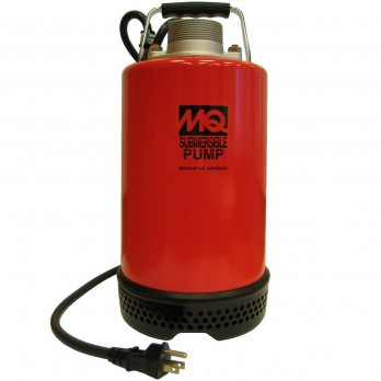 """Multiquip ST2047 87 GPM 2"""" Submersible Utility Pump"""
