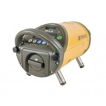 Topcon TP-L6 Series Red Beam Pipe Laser