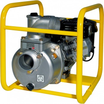Wacker PG3A 3 inch Submersible Pump 4.8 HP 264 GPM