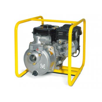 Wacker PG2A 2 inch Submersible Pump 3.5 HP 159 GPM
