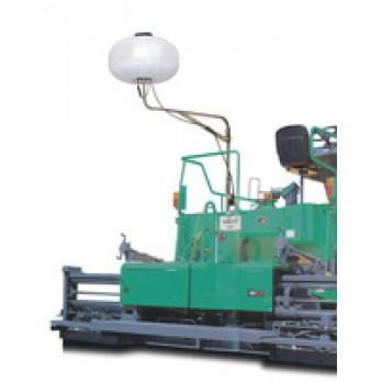 Multiquip GB12BS 400W Metal Halide, Diffuser Balloon Light, Off-Set Equipment Mount
