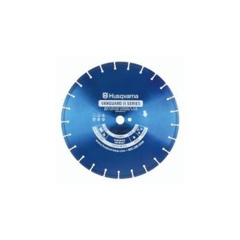 """14"""" Husqvarna 541006326 Slinger Blade for joint material removal"""