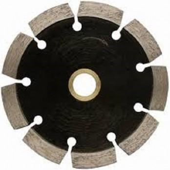"4"" Husqvarna 542774592 DT5+ Tuck Point Diamond Blade"