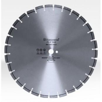 "18"" Husqvarna 542751680 FLX-280 Asphalt Combo Saw Blade"