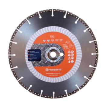 "20"" Husqvarna 585580804 Vari-Cut Plus Saw Blade Wet/Dry"