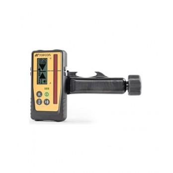 Topcon LS-100D Laser Sensor with Rod Clamp 1026030-10 (LS100D)