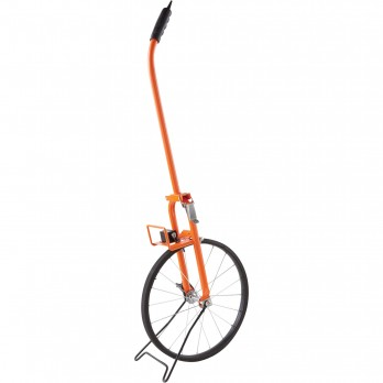 Keson Metal Professional Measuring Wheel - 4ft. Circular MP401