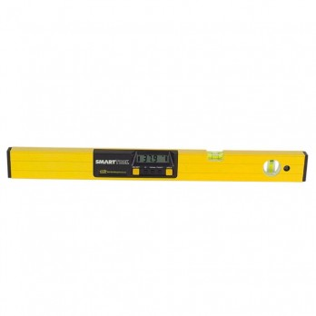 24 Inch Smart Tool Electronic Level With Sensor Module by MD Building Products 92288