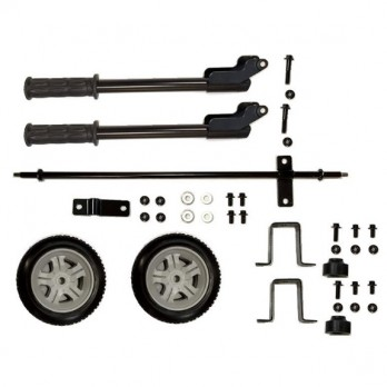 85.571.077 Wheel And Handle Set for BE Generator 85571077