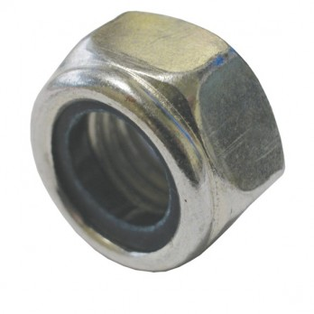 09.000.018 Replacement Axle Nut for BE Pressure Washers 09000018