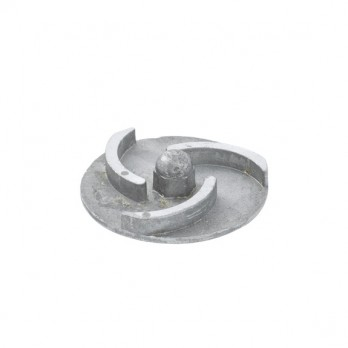 """50.001.020 Impeller For 1"""" Wp for BE Water Pump 50001020"""
