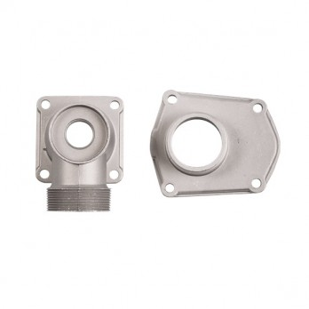 """50.002.204 INLET/OUTLET, 2"""" WP, 4 BOLT for BE Water Pump 50002204"""