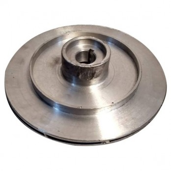 50.002.281 WATER PUMP IMPELLER (R-TYPE) for BE Water Pump 50002281