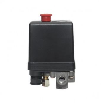 42.003.007 PRESSURE SWITCH BOX for BE Air Compressor 42003007