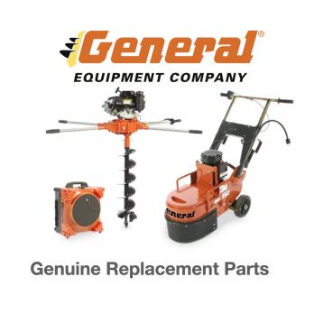 CS8-0231 Bearing Block by General Equipment Co. CS80231