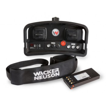 Wacker Transmitter Remote for DPU130 Plate Tampers 5000206484
