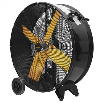 MHD-36-D 36'' Master Direct Drive Barrel Industrial Fan