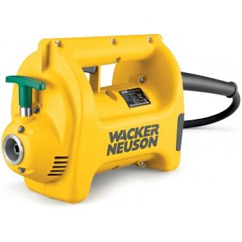 Wacker M1500 Internal Concrete Vibrator Motor - 2 HP, 120 V, HMS, 14,000 VPM 5100004500