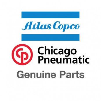 1310266462 NUT:M3,KEPS ZINC FOR ATLAS COPCO DYNAPAC CHICAGO PNEUMATIC EQUIPMENT