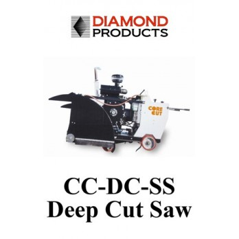 2503242 Grommet for CC-DC-SS Deep Cut Saw Core Cut by Diamond Products