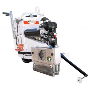 6040800 Frame Weldment for CC190PRO Concrete Saw Core Cut by Diamond Products