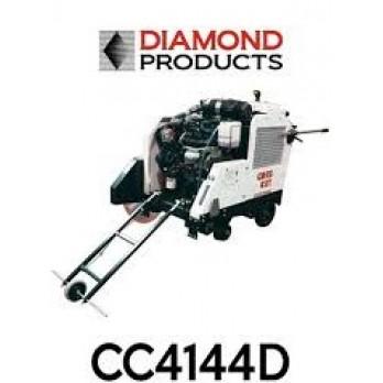 2705012 Engine Oil Filter for CC4144D Concrete Saw  Core Cut Diamond Products