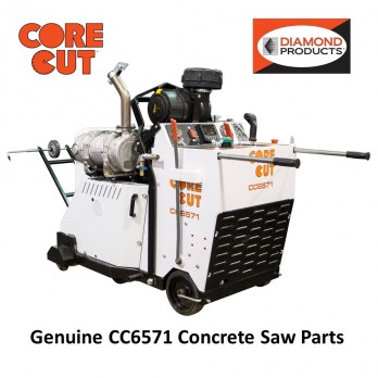 2503669 Vibration Isolator for CC6571 Concrete Saw Core Cut by Diamond Products