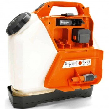 Water Tank System for Husqvarna Use With All Power Cutters WT15