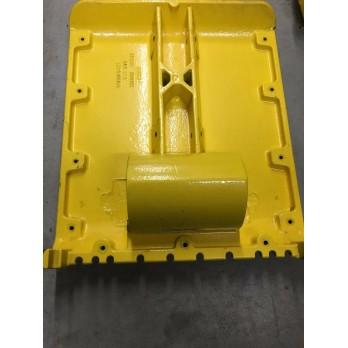 Baseplate for Wacker Neuson VP1550A Plate Compactor 0401270 5000401270