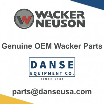 Wacker Neuson 0088533 5000088533 Holder Bearing WP1540 WP1550 Plate Compactor