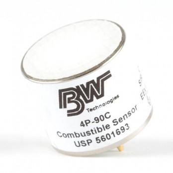 GasAlert Micro 5 Series Replacement LEL Sensor SR-W04 by BW Technologies