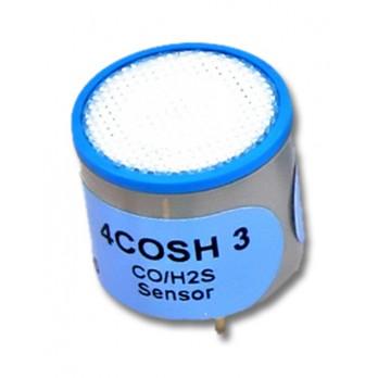 Twin Tox Dual Carbon Monoxide/Hydrogen Sulfide Sensor D4-RHM04 by BW Technologies