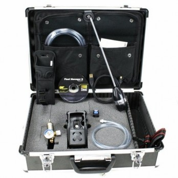Honeywell GasAlert Max XT II Deluxe Confined Space Kit, XT-CK-DL by BW Technologies