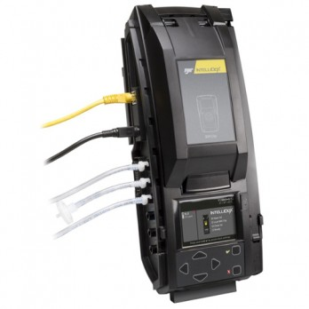 IntelliDoX Docking Station for Clip4 DX-BWC4 by BW Technologies