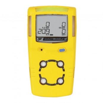 BW Honeywell GasAlert MicroClip XL Multi-Gas Detector -  MCXLXWHMYNA  MCXL-XWHM-Y-NA