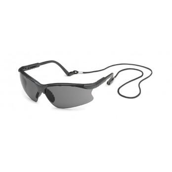 Gateway Safety 16GB83 Scorpion Grey Safety Glasses Box of 10