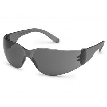 Gateway Safety 4683 Starlite Grey Safety Glasses box of 10