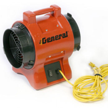 General Equipment Non-hazardous Location Air Ventilation Blower EP8ACP